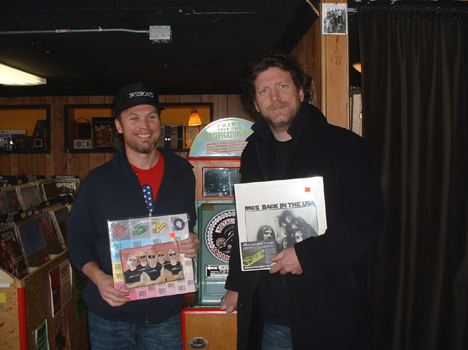 Georgetown Records